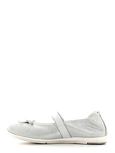 Primigi 3112 Ballerinas Kind Silber
