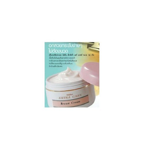 MISTINE Extra Care Breast/Bust Up Firming & Lift Up Cream by Thavornshop