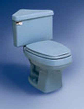 Eljer Triangle Emblem Toilet Tanks   141 4510 00