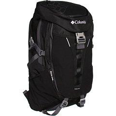 Unisex Columbia Elite One Pocket Backpack BLACK O/S, Outdoor Stuffs