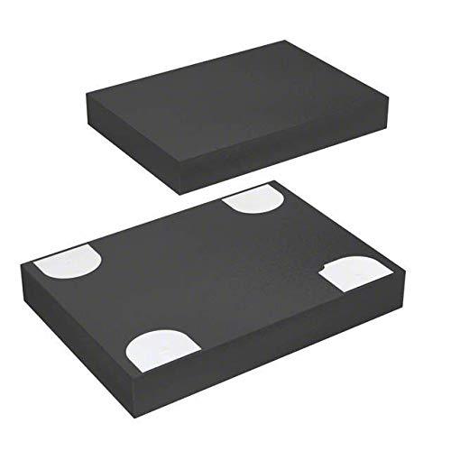 MEMS OSC PRG XO HCMOS 2.52-3.08V, Pack of 10 SIT8009BCR81-28N
