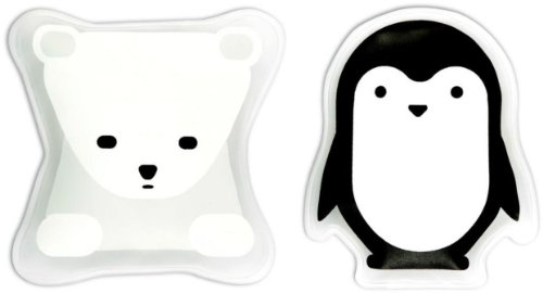 Polar Bear Artic Penguin Cold product image