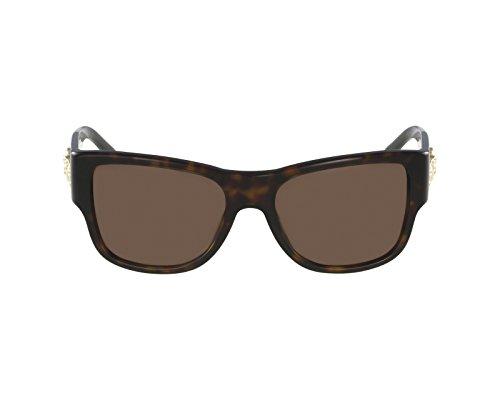 Versace Lunettes de soleil Pour Homme 4275/S - 108/73: Tortoise - 58mm