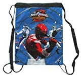 Disney Power Rangers Draw String Bag -Backpack