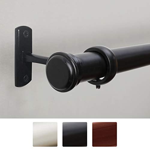 RHF Curtain Rods 72 to 144-1