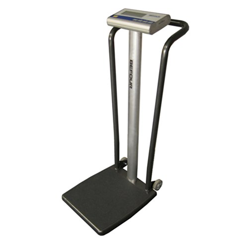 ps 8070 handrail scale