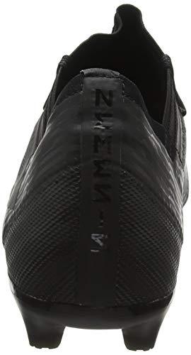 Adidas Schwarzschwarz M 2 nner Schwarz Fg 17 Nemeziz ballschuhe Fu wOkn80P