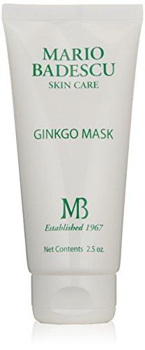 Mario Badescu Ginkgo Mask, 2.5 oz. (Ginkgo Mask)