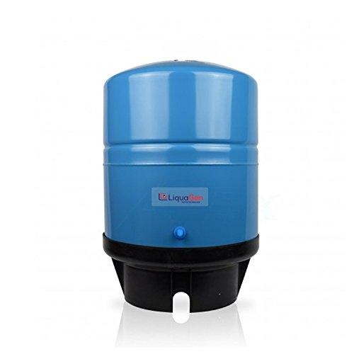 LiquaGen - Reverse Osmosis (RO) Water Storage Tank + FREE Tank Valve (20) by LiquaGen