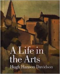 Read Hugh Hanson Davidson: A Life in the Arts PDF, azw (Kindle)