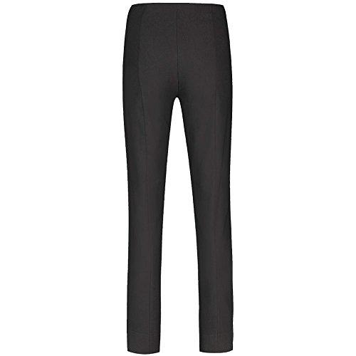 pantaloni Voglio noti TV Nero dalla Marie Robell bengaline stretch donne BZvqRZw