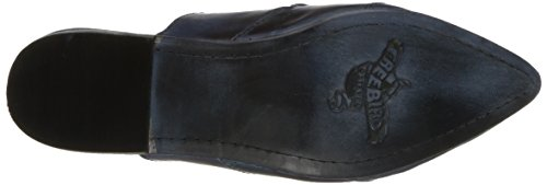 Freebird Women's Nola Slipper Blue free shipping wide range of cYX2OdF