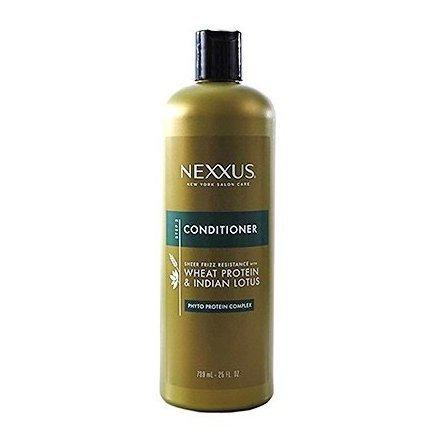 - Nexxus Hair Conditioner Sheer Frizz Resistance, 25 oz (Pack of 2)