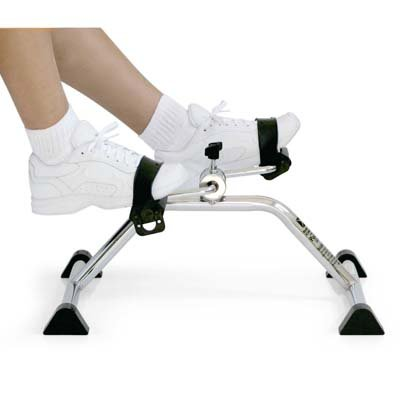 Pedlar Pedal Exerciser by Rolyn Prest