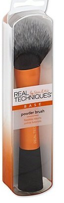Real Techniques Powder Brush - 3