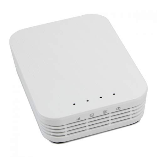Open Mesh OM5P-AC (2GHz & 5GHz, 1167Mbps), Access Point / Router, incl. Multi Country Power Plug: Amazon.es: Electrónica
