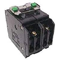 Cutler Hammer, br430 BR, 230-230 Amp, QUAD Pole, 240 Volt, Molded Case Circuit Breakers from Eaton / Cutler-Hammer / Westinghouse/Challenger/Bryant by Cutler Hammer