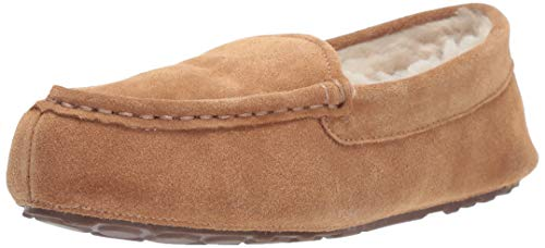 Buy womens moccasin slippers size 8