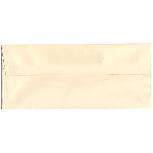 JAM Paper #10 Business Envelopes - 4 1/8