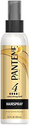 Best Pantene Anti Humidity Hairsprays - Pantene Pro-v Stylers Extra Strong Hold