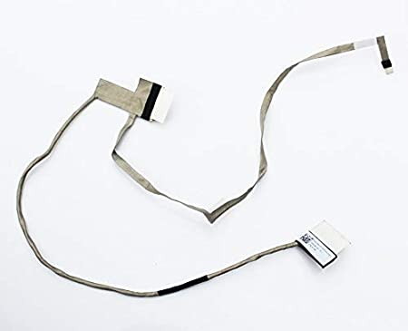 Cable Length: Other Computer Cables Yoton Laptop LCD Cable for Samsung NP350 NP350V5C NP355V5C NP365E5C Video Flex Cable QCLA5 DC02001K800