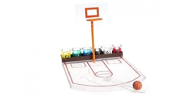 Novedad Adultos Baloncesto Beber Gran regalo ideal para las ...