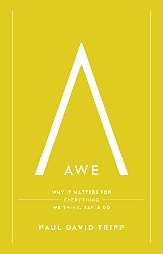 Awe: Why It Matters for Everything We Think, Say, and Do (Awe Make How To A)