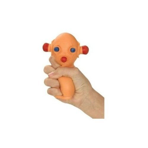 Schylling PANIC PETE SQUEEZE TOY]()