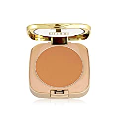 Milani Mineral Compact Makeup, Warm, 0.30 Ounce