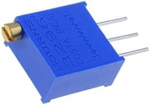 3296W-1-502LF Potentiometer für den Einbau multiturn 5kΩ 500mW THT BOURNS