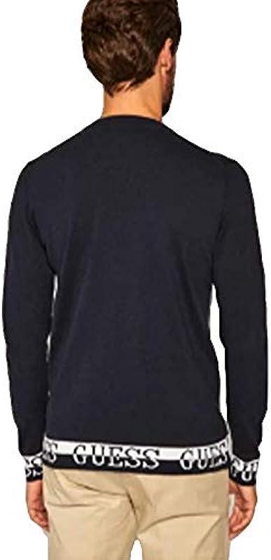 Guess sweter M0GR44 Z2MS0LS RN Nat.: Odzież