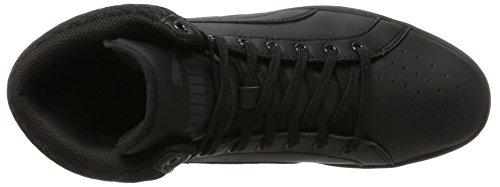 puma Puma Black Negro Ikaz Zapatillas V2 Black Para Mid puma Mujer 1w17aqTxp