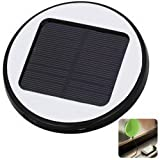 Solar Powered TP260 ECO Window Charger in a Smooth Round Form!