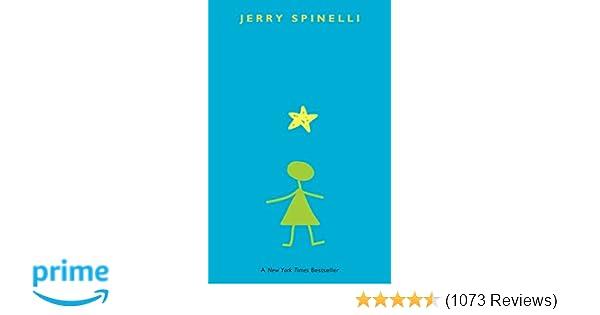 Stargirl (Stargirl Series): Jerry Spinelli: 0014794008951