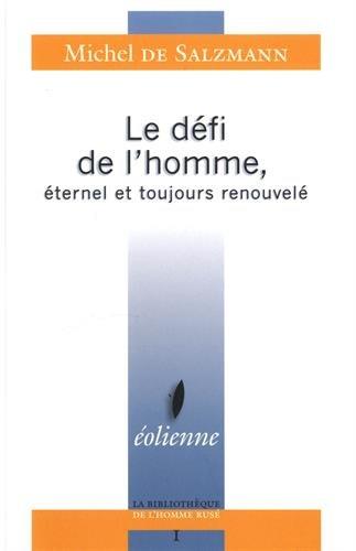renouvellement carte leroy merlin Le défi de l'homme, éternel et toujours renouvelé pdf télécharger