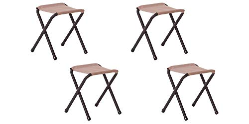 Coleman Rambler II Stool/Pack of 4 by Coleman (Image #1)