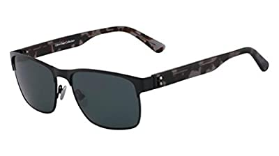 Sunglasses CALVIN KLEIN CK 7378 SP 001 BLACK