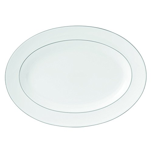 Royal Doulton Signature Platinum Platter, 14
