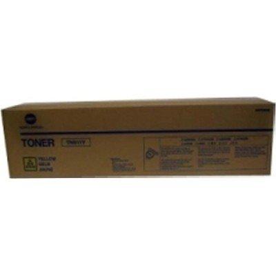 Konica Bizhub C451 TN611Y Sd Yellow Toner Yield 27,000