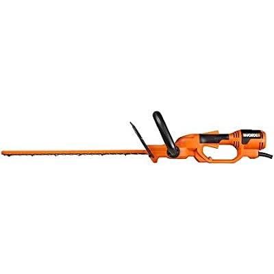 "WORX 3.8A 20"" Electric Hedge Trimmer"