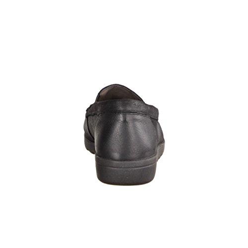 SLOWLIES 407-100, Noir