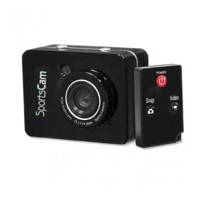 De haute qualité Full HD 1080p de 2 - Black