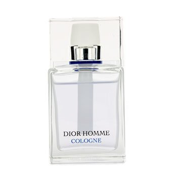 02aea866ec Christian Dior Dior Homme Cologne Spray (New Version) - 75ml/2.5oz