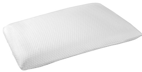 slim-sleeper-memory-foam-best-flat-pillow-thin-low-profile-cotton-cover-short-loft-is-only-3-inches-