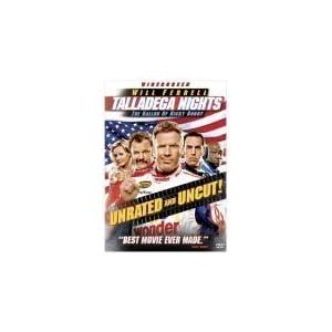 Talladega Nights: The Ballad of Ricky (2006)