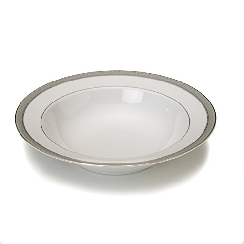 Mikasa Platinum Crown Round Vegetable Bowl