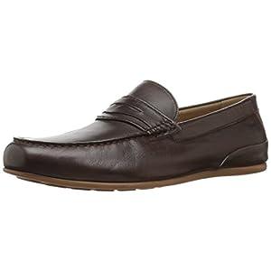 Aldo Men's Braon Slip-on Loafer