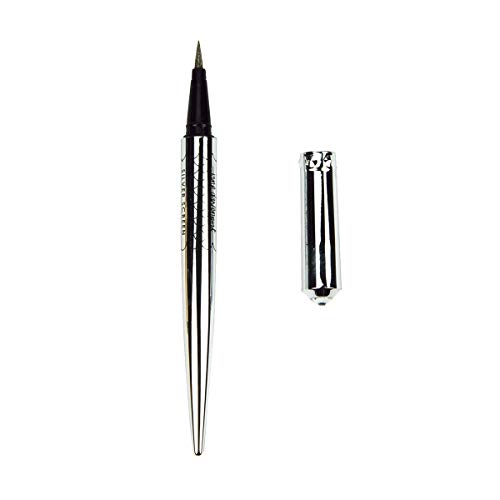 Spellbinders JDM-029 Ultimate Waterproof Brush Pen, Silver Screen
