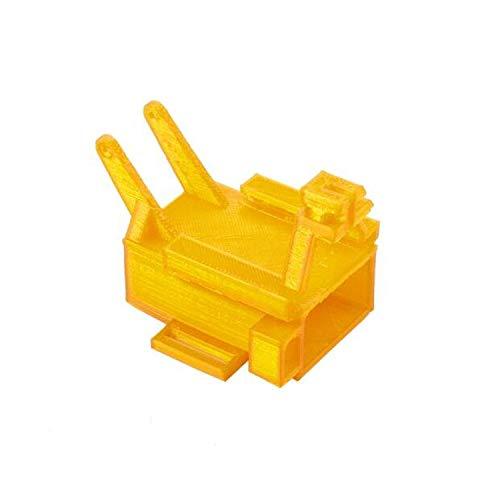 VIDOO Rjx TPU Camara Montaje Funda Protectora 3D Impreso para dji ...