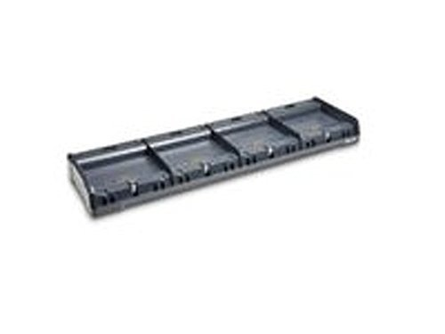 Intermec 852-916-002 Flex Dock Base Quad Charge Only [並行輸入品] B07N85R4MD